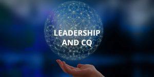 Leadership and CQ