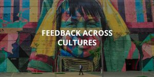 Feedback Across Cultures